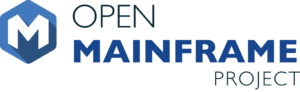 Open Mainframe Project logo